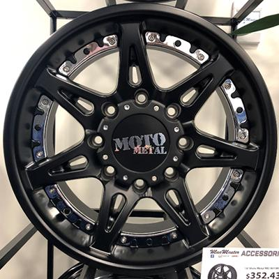 18″ Moto Metal MO 961 Wheel